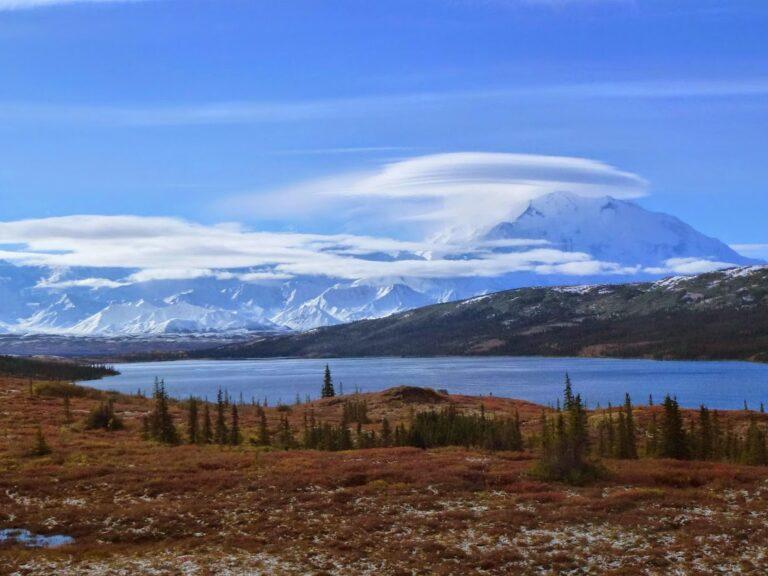 Aljaška 2014