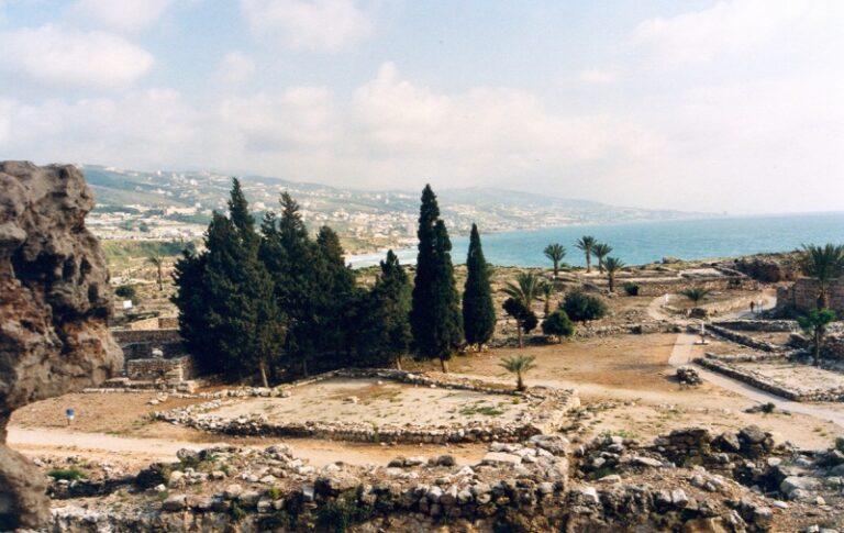 Libanon 2004