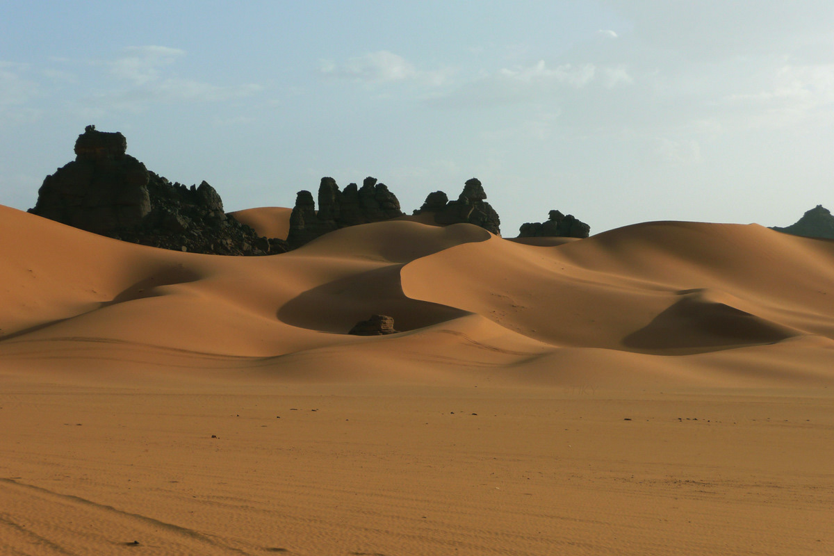 Libye 2009