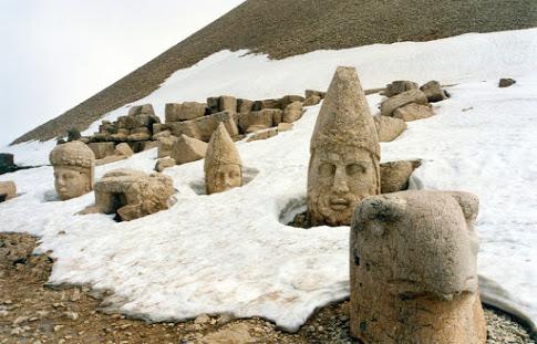 Turecko 2004